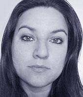 Tina Urmankovic